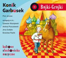 Bajki-Grajki 49 Konik Garbusek