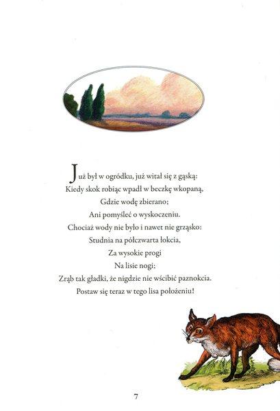 Wieszcze Wieszczą Najpiękniejsze Wiersze Małe Książki
